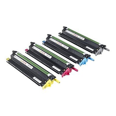 Dell TWR5P Black/Cyan/Magenta/Yellow Standard Yield Imaging Drum Kit for C3760n/C3760dn/C3765dnf Laser Printers