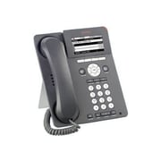 Avaya 700461197 Conference Corded one-X® IP Deskphone, Office Phones, Black