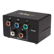 StarTech  CPNT2VGAA Component to VGA Video Converter with Audio
