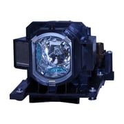 V7 Replacement Lamp For Hitachi CP-WX3011N/CP-WX3014WN Projector, 210 W