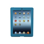 Targus SafePORT THD04502US Protective Case for Apple iPad (3rd Generation) or iPad with Retina Display (4th Generation), Blue