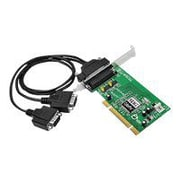 SIIG® JJ-P20211-S7 Universal PCI 2-Port Serial Adapter