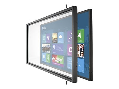 NEC Infrared Multi-Touch Overlay Accessory For V552 Large Screen Display IM1TH1662