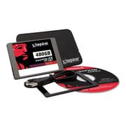 "Kingston ® SSDNow V300 480GB 2.5"" SATA 6 Gbps Internal Solid State Drive (SV300S3N7A/480G)"