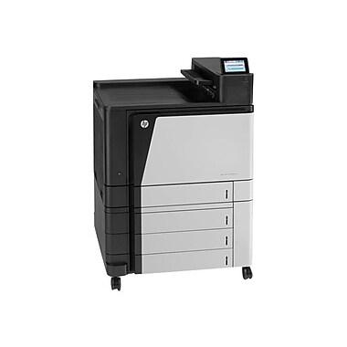 HP LaserJet Enterprise M855xh Color Laser High-Volume Printer, A2W78A#BGJ, New