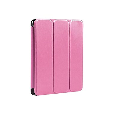 Verbatim® Folio Flex Carrying Case For Apple iPad Air, Pink