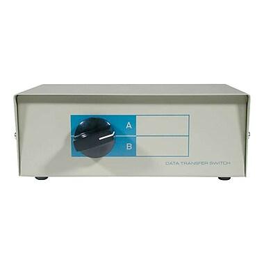 C2G® 2-Port HD15 VGA Manual Video Switchbox