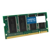 AddOn 8GB DDR3 (204-Pin SoDIMM) DDR3 1600 (PC3 12800) Notebook Memory Module For Lenovo Essential
