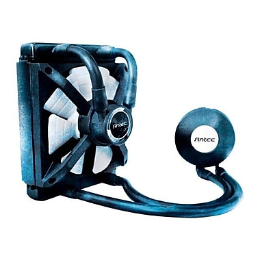 Antec 174 Kuhler H2o 650 Maximum Performance Single Fan