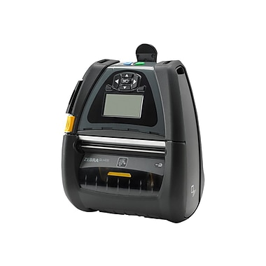 Zebra® QLN420 4 in/s Direct Thermal Printer, 4.41
