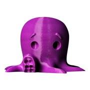 Makerbot® 0.22 kg Small Spool 1.75 mm PLA Filament F/Replicator Mini 3D Printer, True Purple