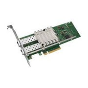 Dell™ X520 10 Gbps Dual Port Server Adapter Ethernet PCIe Network Interface Card