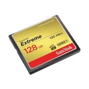 SanDisk® 128GB CompactFlash Card