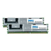 Dell 8GB (2 x 4GB) DDR2 (240 Pin DIMM) DDR2 667 (PC2 5300) RAM Module