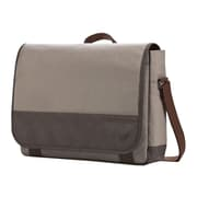 Lenovo  ThinkPad Beige/Brown Twill Casual Messenger Bag (4X40E77334)
