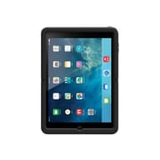 Kensington® SecureBack™ M Rugged Case Enclosure For iPad Air, Black