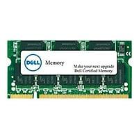 Dell 8GB (1 x 8GB) DDR3 204-Pin Memory Kit