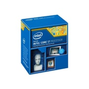 Intel® Core™ Desktop Processor, 4 GHz, Quad-Core, 8MB (i7-4790K)