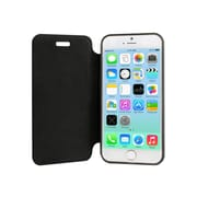 "V7® Polycarbonate Flip Case for 4.7"" iPhone 6, Black (PA20FO-14N)"