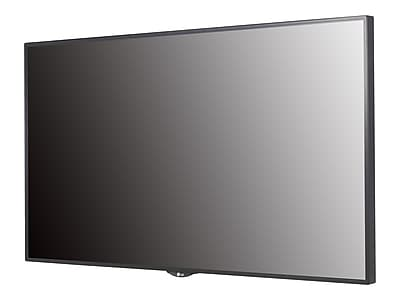 LG SuperSign 55LS75A 5B 55 1920 x 1080 Commercial LED LCD Digital Signage Display Black