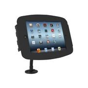 Compulocks  159B224SENB Aluminum Space Flex Arm Mount for iPad, Black