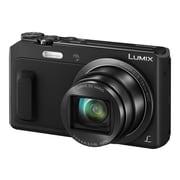 Panasonic DMC-ZS45K LUMIX 20X Zoom Camera , Black