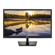 "LG 20M37D-B/US 19.5"" LED Backlit LCD Monitor, Black Hairline"