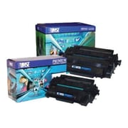 MSE 02-21-5514 Black 6000 Pages Toner Cartridge for 500 MFP HP LaserJet Enterprise Printer