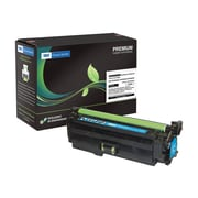 MSE 02-21-450114 Cyan 11000 Pages Standard Yield Toner Cartridge for CP4025dn/CP4025n HP Printer
