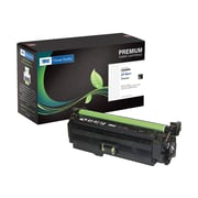 MSE 02-21-51014 Black 5500 Pages Standard Yield Toner Cartridge for M551/M570 Series HP Printer