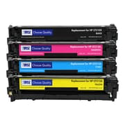 MSE 02-21-21314 Magenta 1800 Pages Toner Cartridge for 200 LaserJet Pro HP Printer