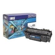 MSE 02-21-1114 Black 2500 Pages Standard Yield Toner Cartridge for 1160/1320 HP LaserJet Printer