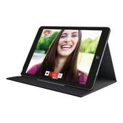 Logitech Turnaround 939-001231 Versatile Rotating Flip Cover for Apple iPad Air 2, Intense Black
