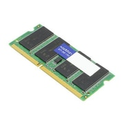 AddOn Memory Upgrades 43R1988-AA 2GB DDR3 204-Pin SO-DIMM Laptop Memory