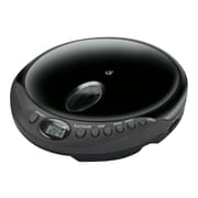 GPX® PC101B Portable CD/D-R Personal CD Player, Black
