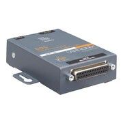 Lantronix® 1-Port Secure Serial To IP Ethernet Device Server, 8MB