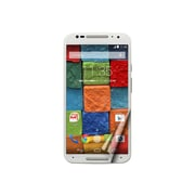 Green Onions Supply® Crystal Oleophobic Screen Protector For Motorola Moto X