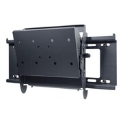 Peerless-AV® SmartMount ST16D Dedicated Plasma Wall Mount, Black