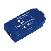 B&B Ulinx 2-Port USB To RS232 Data Transfer Adapter