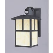 Westinghouse Lighting Nova Scotia 1 Light Outdoor Wall Lantern; 11''H x 6.25''W x 8.875''D