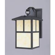 Westinghouse Lighting Nova Scotia 1 Light Wall Lantern; 11''H x 6.25''W x 8.875''D