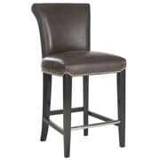 Safavieh Mercer 26'' Bar Stool with Cushion