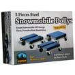 Buffalo Tools Sportsman Snowmobile Dolly Set