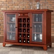 Crosley Newport Wine Bar; Classic Cherry