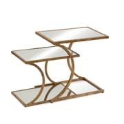 Bassett Mirror Cllement 2 Piece Nesting Table Set
