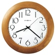 Howard Miller Santa Fe Quartz 12.75'' Wall Clock