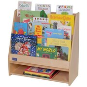 Steffy Toddler 25'' Book Display