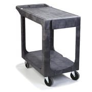 Carlisle Sanitary Maintenance Products Small Utility Cart
