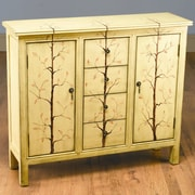 AA Importing 4 Drawer Chest