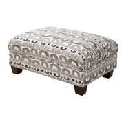 Emerald Home Furnishings Urbana Cocktail Ottoman